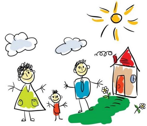 آموزش نقاشی منظره با مداد رنگی برای نوجوانان