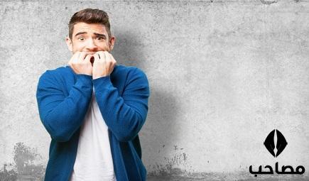علائم اضطراب چیست