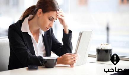 کاهش اضطراب در محل کار