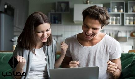 سامانه ثبت نام اینترنتی وام ازدواج ve.cbi.ir